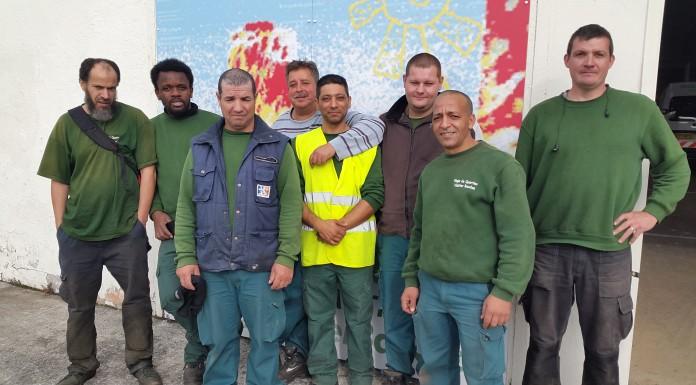 salariés de la RQHB