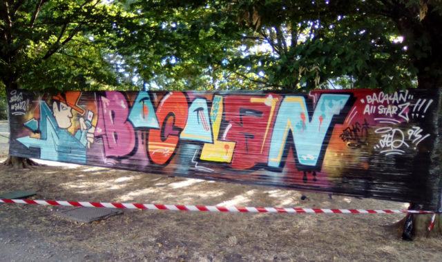 Arts urbains