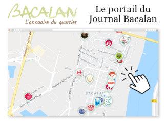 Annuaire associatif de Bacalan